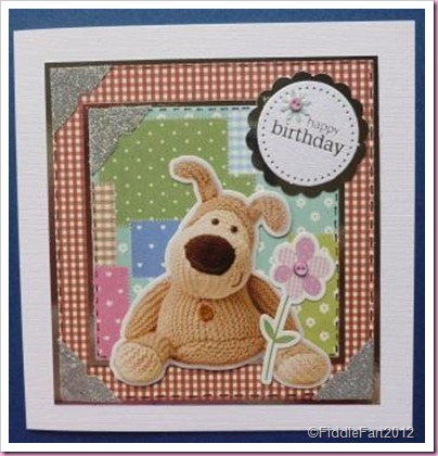 Docrafts Boofle 6