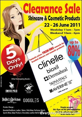 Skin-Care-Clearance-Sale-2011-EverydayOnSales-Warehouse-Sale-Promotion-Deal-Discount