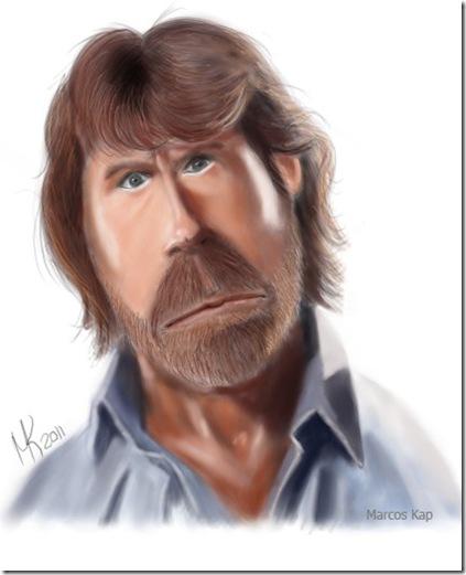 Chuck Norris (15)