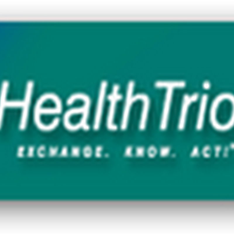 HealthTrio Files Suit Against Aetna Over PHR and HIT Technology Patent Violations