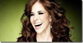 Concierto Gloria Trevi en Monterrey