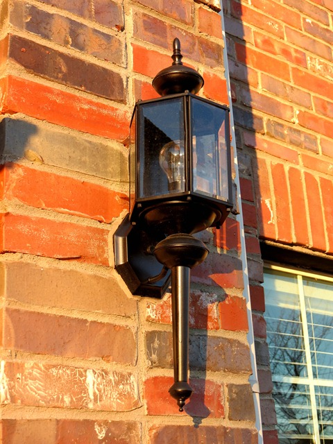 rustoleum oil rubbed bronze spray paint porch light style with cents