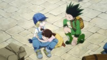 Hunter X Hunter - Movie - Large 30