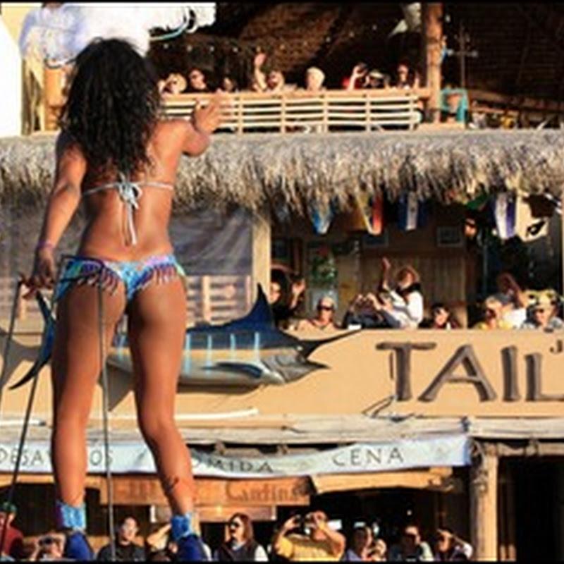 2012 Carnaval in La Paz