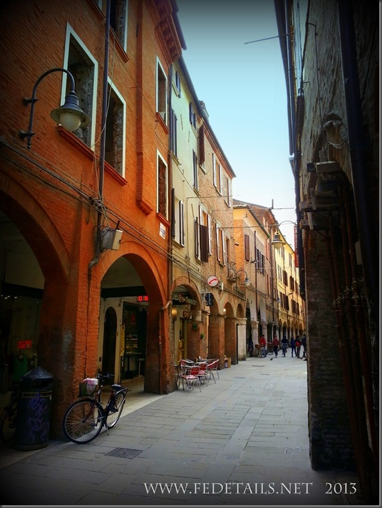Via San Romano, photo1,Ferrara,EmiliaRomagna, Italy - Property and Copyrights of FEdetails.net
