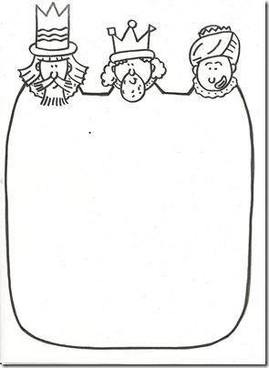 CARTA A LOS REYES  (136)