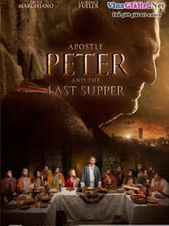 Tông Đồ Peter Và Bữa Ăn Cuối Cùng