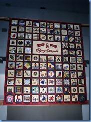 9913 Alberta Calgary Stampede - Western Oasis in BMO Centre - quilt