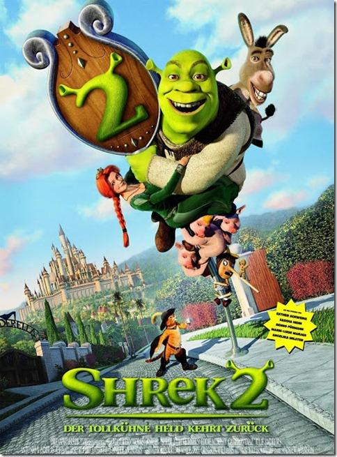 Shrek 2 เชร็ค ภาค 2 [Master]
