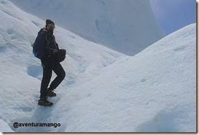 Minitrekking Perito Moreno 2
