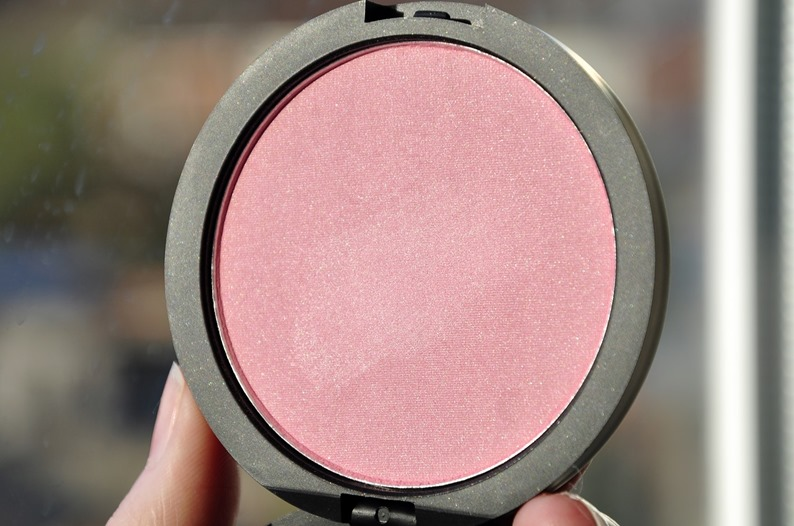 dainty doll my girl blush 002 swatch review haul