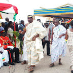tn_OSU MANTSE NII AKWEI KINKA DOWUONA VI ARRIVING AT THE PARADE.JPG