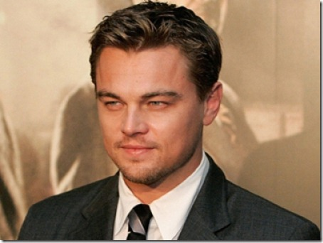 Leonardo DiCaprio Estimated Net Worth In 2011