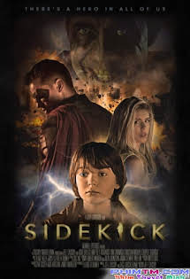 Sidekick - Sidekick - A Short Film By Jeff Cassidy Tập HD 1080p Full