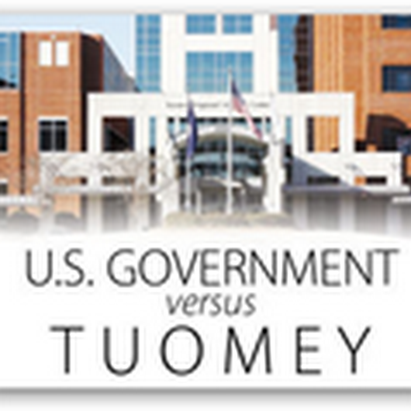 CEO, Vice President and Law firm Representing Tuomey Hospital Resign In South Carolina  As Feds Point Blame At CEO and Board, DOJ Finds Hospital Guilty Of Fraud With Violating Stark Law & False Claims Act