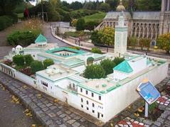 2013.10.25-085 Grande Mosquée de Paris