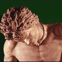 04.- Gálata moribundo. Escuela de Pérgamo
