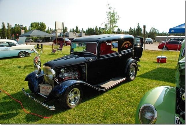 08-02-14 B West Yellowstone Car Show (19)