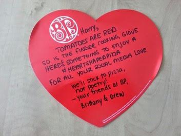 BP Valentine