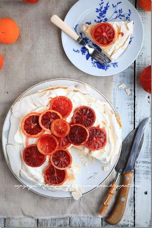 beza Pavlowa z pomarańczą (4)