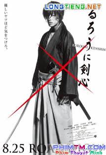 Lãng Khách - Rurouni Kenshin