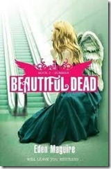 the beautiful dead book 3
