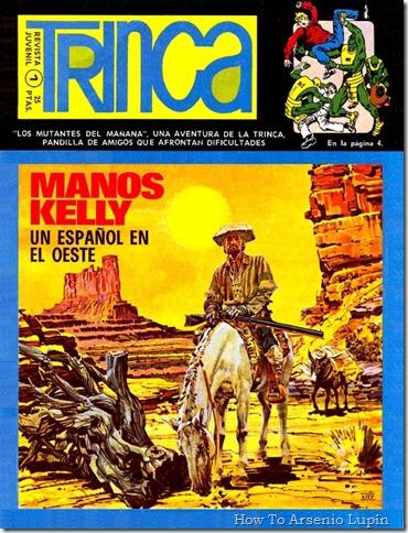 2012-02-15 - Revista Trinca