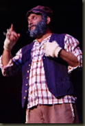 Tevye, Chava and Marrying Outside the Faith