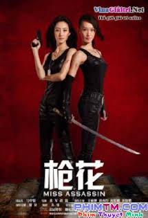 Nữ Sát Thủ - Miss Assassin Tập 30 31 Cuối