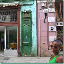 storefront ,street facade, door