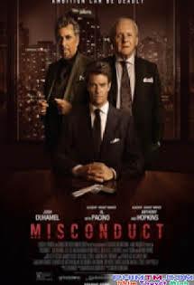 Tội Ác Tham Nhũng - Misconduct Tập HD 1080p Full