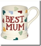 Emma Bridgewater Best Mum Mug