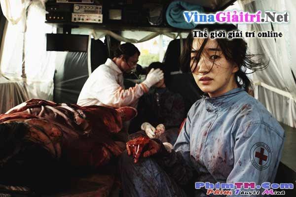 Đại Dịch Cúm - The Flu 2013 [Phim Hành Động]