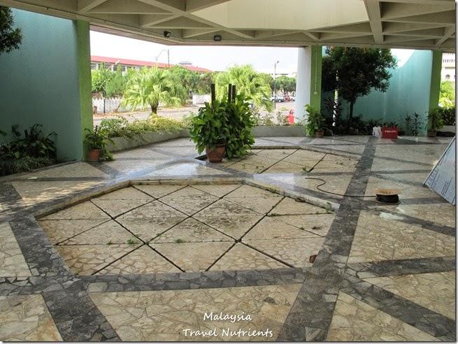 沙巴亞庇 州立清真寺 (28)