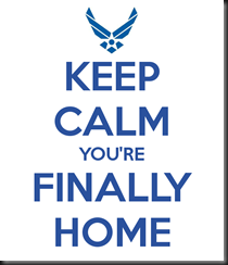 keep-calm-youre-finally-home
