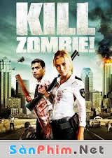 Tiêu Diệt Zombie