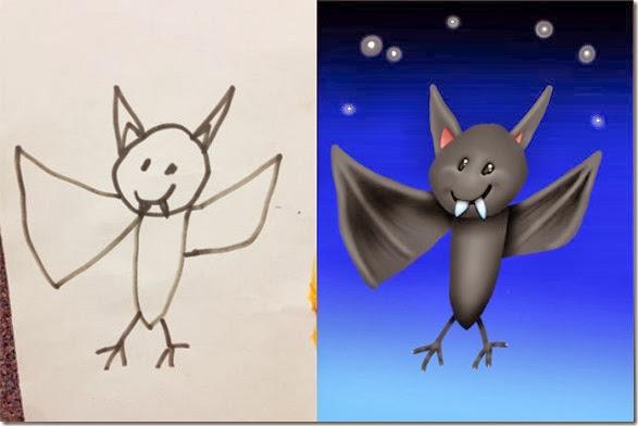 dad-kids-drawings-11