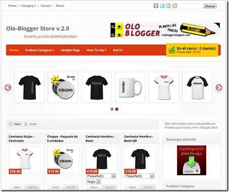 olo-blogger-store