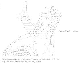 [AA]Dekomori Sanae (Chunibyo Demo Koi ga Shitai!)