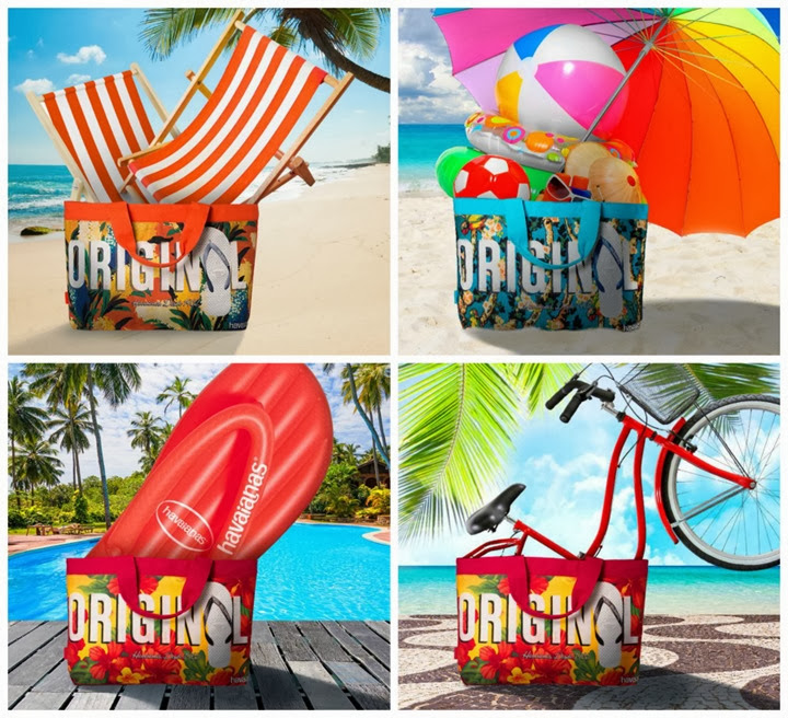 bolas praia havaianas verao