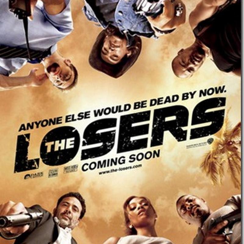 หนังออนไลน์ The Losers โคตรทีม อ.ต.ร. แพ้ไม่เป็น