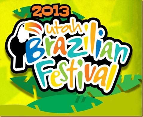 Utah Brazil festival