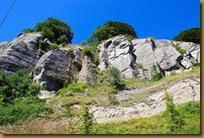 rocce Balze