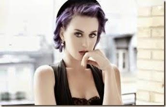 Katy Perry en Rio de Janeiro ingressos primeira linha