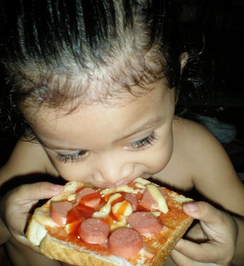 ecah piza