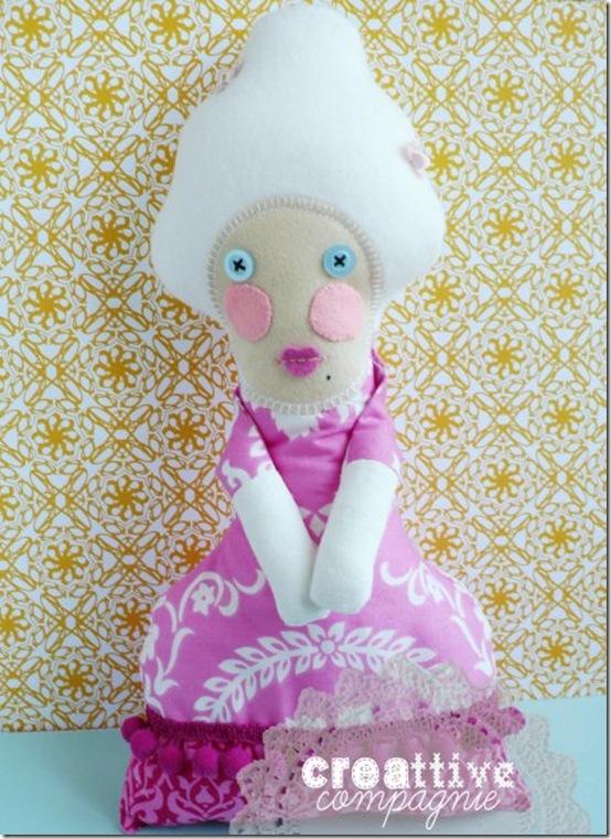 bambola Regina Marie Antoinette (2)