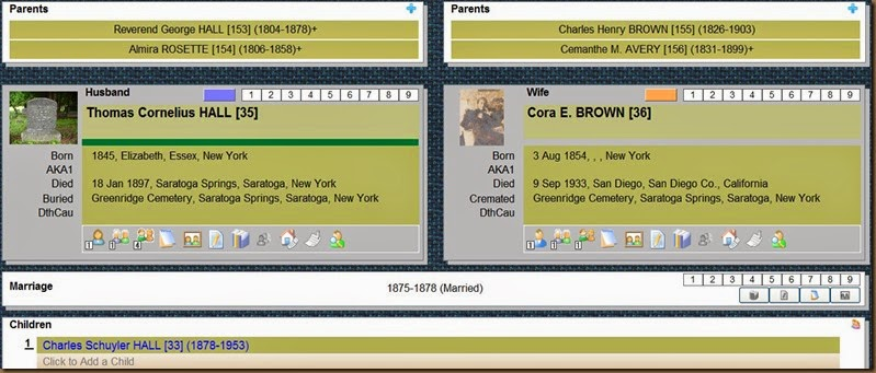 HALL_Brown screen shot