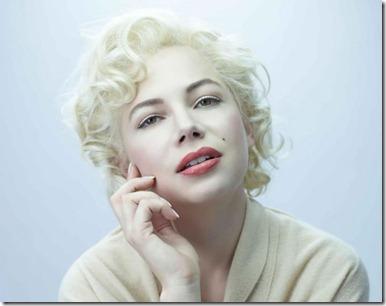 Sete Dias com Marilyn Monroe