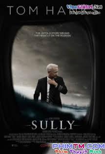 Cơ Trưởng Sully - Sully