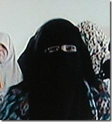 Islamitas no poder - mulheres sem direitos na Tunisia.Ago.2012